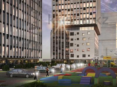 2-комнатная квартира, 50 м², 20/22 этаж, проспект Мангилик Ел 54/1 за 21.5 млн 〒 в Нур-Султане (Астана), Есильский р-н — фото 12