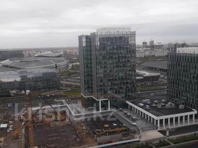 2-комнатная квартира, 50 м², 20/22 этаж, проспект Мангилик Ел 54/1 за 21.5 млн 〒 в Нур-Султане (Астана), Есильский р-н — фото 17