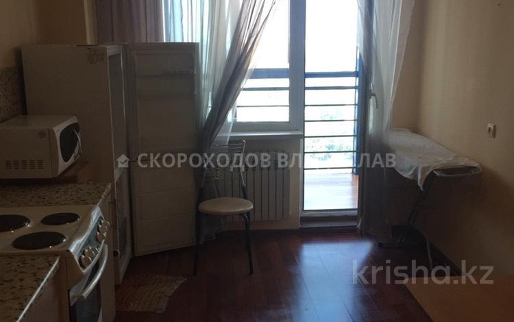 1-комнатная квартира, 48 м², 17/19 этаж помесячно, Богенбай Батыра 56 за 110 000 〒 в Нур-Султане (Астана)
