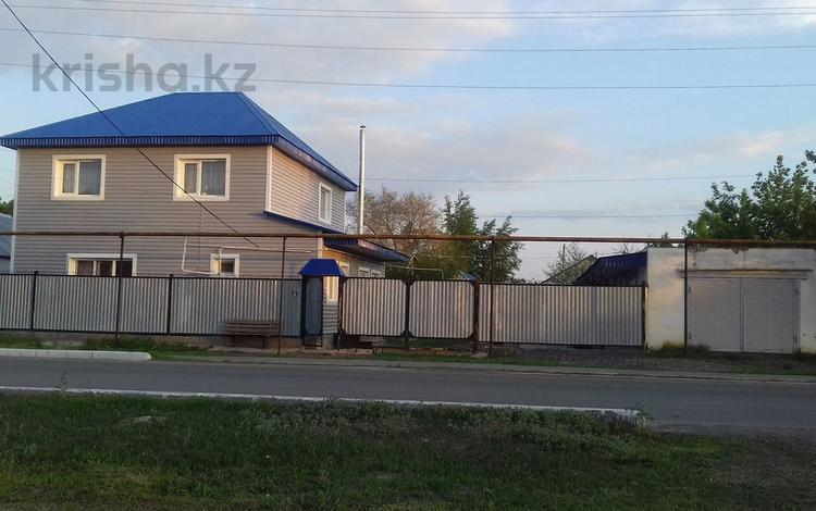 4-комнатный дом, 130 м², 7 сот., Первомайская улица 18 за 27 млн ₸ в Аксае