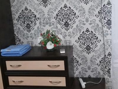 1-комнатная квартира, 32 м², 1/5 эт. посуточно, Деребаса (сураганова) 12/1 — Энгельса за 7 000 ₸ в Павлодаре — фото 8