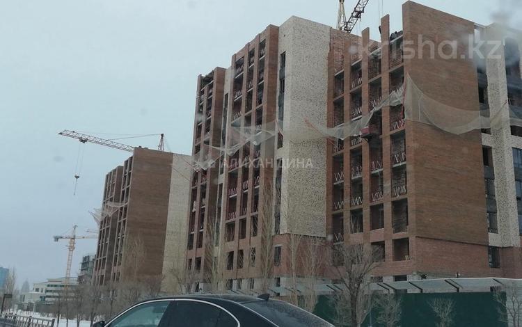 3-комнатная квартира, 73.11 м², проспект Туран за ~ 21.1 млн 〒 в Нур-Султане (Астана), Есиль р-н