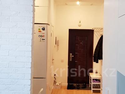 2-комнатная квартира, 52.8 м², 16/18 этаж, Навои — Торайгырова за 27.5 млн 〒 в Алматы, Бостандыкский р-н — фото 19