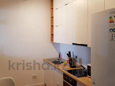 2-комнатная квартира, 52.8 м², 16/18 этаж, Навои — Торайгырова за 27.5 млн 〒 в Алматы, Бостандыкский р-н — фото 6