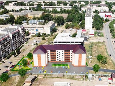 1-комнатная квартира, 65.6 м², 5/5 этаж, мкр Северо-Восток за ~ 9.2 млн 〒 в Уральске, мкр Северо-Восток