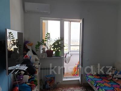 2-комнатная квартира, 62.5 м², 17/24 этаж, 23-15 28/1 за 23.3 млн 〒 в Нур-Султане (Астана), Алматы р-н