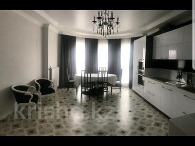 4-комнатная квартира, 155 м², 5/5 этаж, мкр Мирас 157 — Аскарова за 125 млн 〒 в Алматы, Бостандыкский р-н