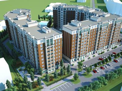 4-комнатная квартира, 100.8 м², 9/9 этаж, Микрорайон Степной 3 за ~ 22.2 млн 〒 в Караганде, Казыбек би р-н — фото 2