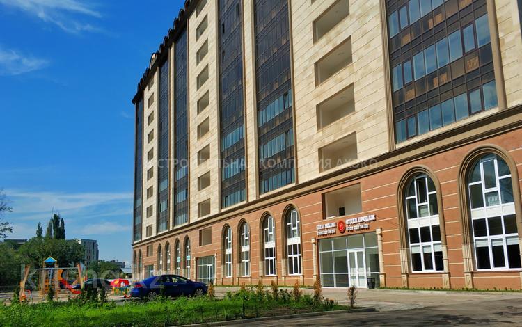 3-комнатная квартира, 145 м², 4/12 этаж, Касымова 32 — Зейна Шашкина за 58 млн 〒 в Алматы, Бостандыкский р-н