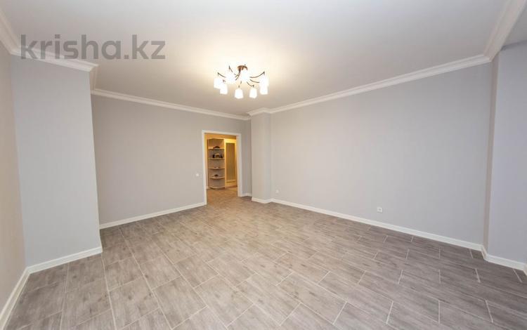 2-комнатная квартира, 84 м², 4/9 этаж, Сыганак 15 за 35 млн 〒 в Нур-Султане (Астана), Есильский р-н