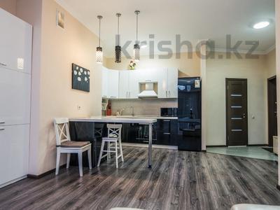 3-комнатная квартира, 160 м², 6/30 эт. посуточно, Аль-Фараби 5а — Козубаева за 40 000 ₸ в Алматы, Бостандыкский р-н — фото 3