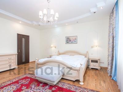 3-комнатная квартира, 160 м², 6/30 эт. посуточно, Аль-Фараби 5а — Козубаева за 40 000 ₸ в Алматы, Бостандыкский р-н — фото 4