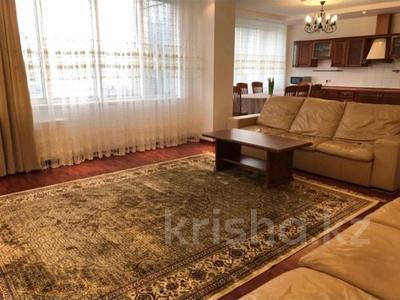 3-комнатная квартира, 160 м², 6/30 эт. посуточно, Аль-Фараби 5а — Козубаева за 40 000 ₸ в Алматы, Бостандыкский р-н — фото 6