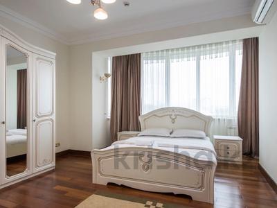 3-комнатная квартира, 160 м², 6/30 эт. посуточно, Аль-Фараби 5а — Козубаева за 40 000 ₸ в Алматы, Бостандыкский р-н — фото 9