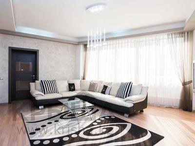 3-комнатная квартира, 160 м², 6/30 эт. посуточно, Аль-Фараби 5а — Козубаева за 40 000 ₸ в Алматы, Бостандыкский р-н — фото 10