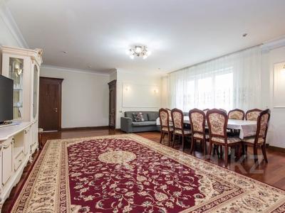 3-комнатная квартира, 160 м², 6/30 эт. посуточно, Аль-Фараби 5а — Козубаева за 40 000 ₸ в Алматы, Бостандыкский р-н — фото 11