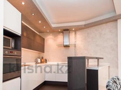 3-комнатная квартира, 160 м², 6/30 эт. посуточно, Аль-Фараби 5а — Козубаева за 40 000 ₸ в Алматы, Бостандыкский р-н — фото 12