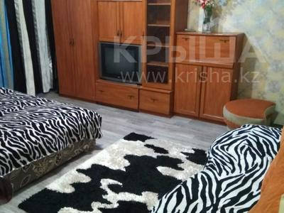 1-комнатная квартира, 40 м² посуточно, Панфилова — Макатаева за 6 000 ₸ в Алматы — фото 5