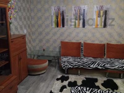 1-комнатная квартира, 40 м² посуточно, Панфилова — Макатаева за 6 000 ₸ в Алматы — фото 6