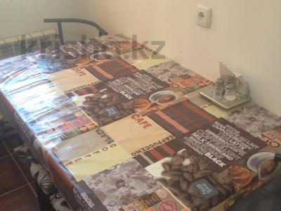 1-комнатная квартира, 36 м², 3/4 этаж посуточно, Кармысова 46 — Кабанбай батыра за 5 900 〒 в Алматы, Медеуский р-н — фото 8