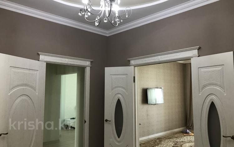 2-комнатная квартира, 105 м², 5/8 этаж, Орынбор за 55.5 млн 〒 в Нур-Султане (Астана)