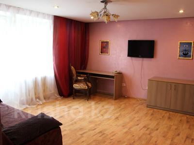 1-комнатная квартира, 41 м², 3/4 этаж посуточно, Гоголя 109 — Желтоксан за 8 000 〒 в Алматы, Алмалинский р-н — фото 2