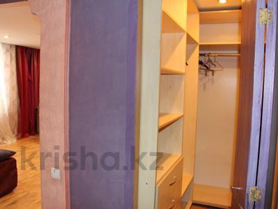 1-комнатная квартира, 41 м², 3/4 этаж посуточно, Гоголя 109 — Желтоксан за 8 000 〒 в Алматы, Алмалинский р-н — фото 9