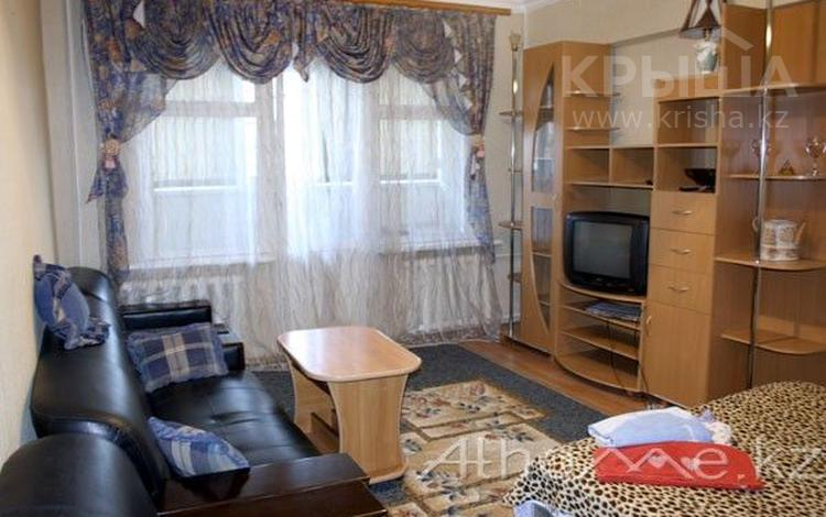 2-комнатная квартира, 56 м², 8/9 этаж посуточно, Фурманова — Гоголя за 8 000 〒 в Алматы, Алмалинский р-н