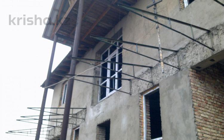 7-комнатный дом, 320 м², 20 сот., Бекболат батыра 33 — Шарын за 50 млн 〒 в