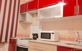 1-комнатная квартира, 40 м², 1/5 этаж по часам, Жубановых 271/1 — Мкр 8 за 1 000 〒 в Актобе