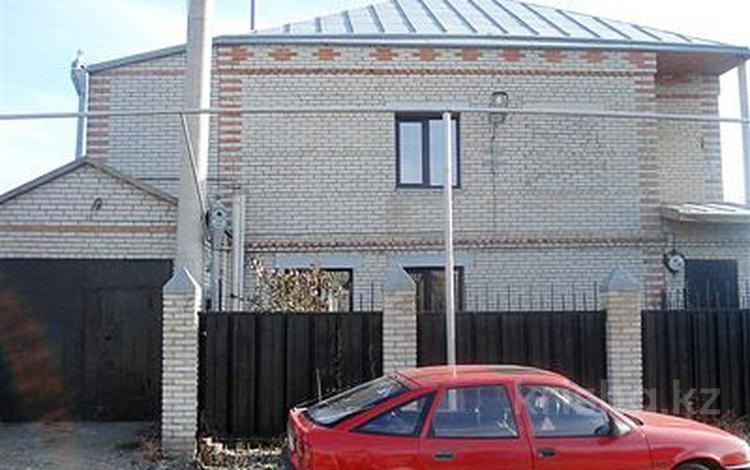 6-комнатный дом, 417.8 м², 6.5 сот., Герцена 58/24 за ~ 26 млн 〒 в Костанае
