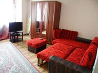 1-комнатная квартира, 60 м², 12/25 этаж посуточно