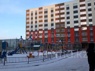 1-комнатная квартира, 48 м², 8/9 этаж, проспект Рахимжана Кошкарбаева за 14.3 млн 〒 в Нур-Султане (Астана)