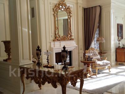 10-комнатный дом, 1400 м², 40 сот., Аскарова за ~ 1.2 млрд 〒 в Алматы, Бостандыкский р-н — фото 11