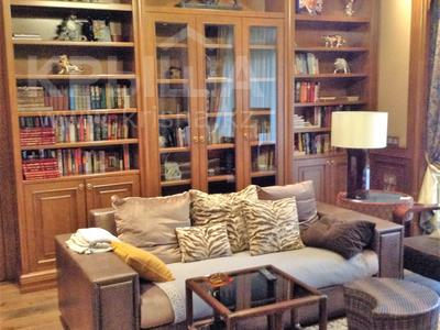10-комнатный дом, 1400 м², 40 сот., Аскарова за ~ 1.2 млрд 〒 в Алматы, Бостандыкский р-н — фото 17