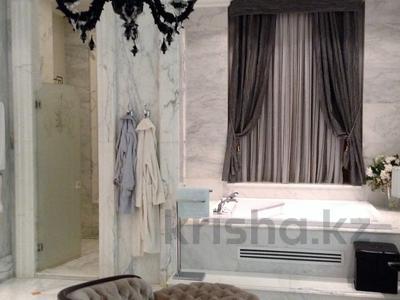 10-комнатный дом, 1400 м², 40 сот., Аскарова за ~ 1.2 млрд 〒 в Алматы, Бостандыкский р-н — фото 18