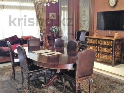 10-комнатный дом, 1400 м², 40 сот., Аскарова за ~ 1.2 млрд 〒 в Алматы, Бостандыкский р-н — фото 26