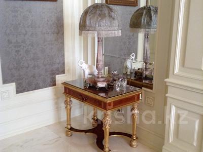 10-комнатный дом, 1400 м², 40 сот., Аскарова за ~ 1.2 млрд 〒 в Алматы, Бостандыкский р-н — фото 8