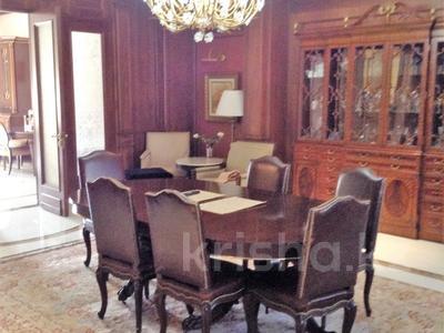 10-комнатный дом, 1400 м², 40 сот., Аскарова за ~ 1.2 млрд 〒 в Алматы, Бостандыкский р-н — фото 27