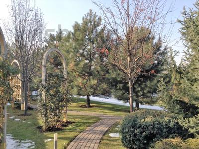 10-комнатный дом, 1400 м², 40 сот., Аскарова за ~ 1.2 млрд 〒 в Алматы, Бостандыкский р-н — фото 3