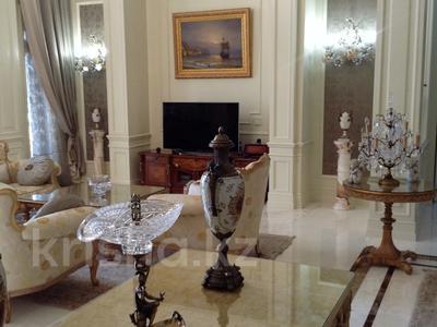10-комнатный дом, 1400 м², 40 сот., Аскарова за ~ 1.2 млрд 〒 в Алматы, Бостандыкский р-н — фото 9
