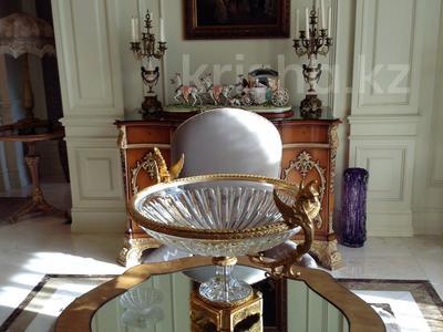 10-комнатный дом, 1400 м², 40 сот., Аскарова за ~ 1.2 млрд 〒 в Алматы, Бостандыкский р-н — фото 10