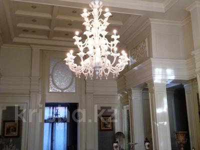 10-комнатный дом, 1400 м², 40 сот., Аскарова за ~ 1.2 млрд 〒 в Алматы, Бостандыкский р-н — фото 12