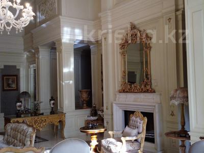 10-комнатный дом, 1400 м², 40 сот., Аскарова за ~ 1.2 млрд 〒 в Алматы, Бостандыкский р-н — фото 14