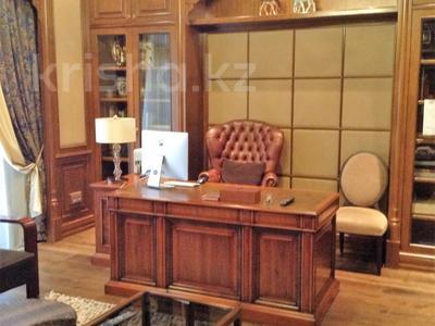 10-комнатный дом, 1400 м², 40 сот., Аскарова за ~ 1.2 млрд 〒 в Алматы, Бостандыкский р-н — фото 16