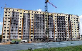 1-комнатная квартира, 36 м², 2/9 этаж, Кургальжинское шоссе 22 за 7.5 млн 〒 в Нур-Султане (Астана), Есильский р-н