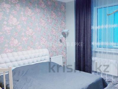 3-комнатная квартира, 90 м², 9/9 этаж, Мангилик Ел за ~ 37.4 млн 〒 в Нур-Султане (Астана), Есиль р-н — фото 13