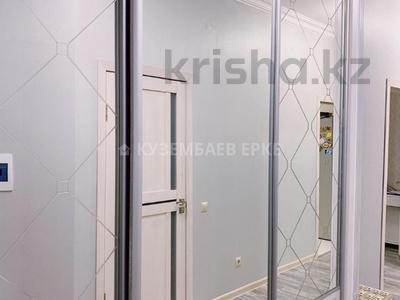 3-комнатная квартира, 90 м², 9/9 этаж, Мангилик Ел за ~ 37.4 млн 〒 в Нур-Султане (Астана), Есиль р-н — фото 15