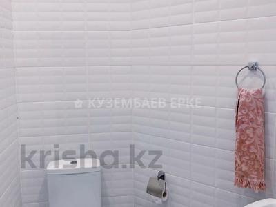 3-комнатная квартира, 90 м², 9/9 этаж, Мангилик Ел за ~ 37.4 млн 〒 в Нур-Султане (Астана), Есиль р-н — фото 16