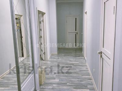 3-комнатная квартира, 90 м², 9/9 этаж, Мангилик Ел за ~ 37.4 млн 〒 в Нур-Султане (Астана), Есиль р-н — фото 2